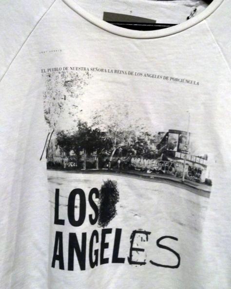 Los(t) Angeles.