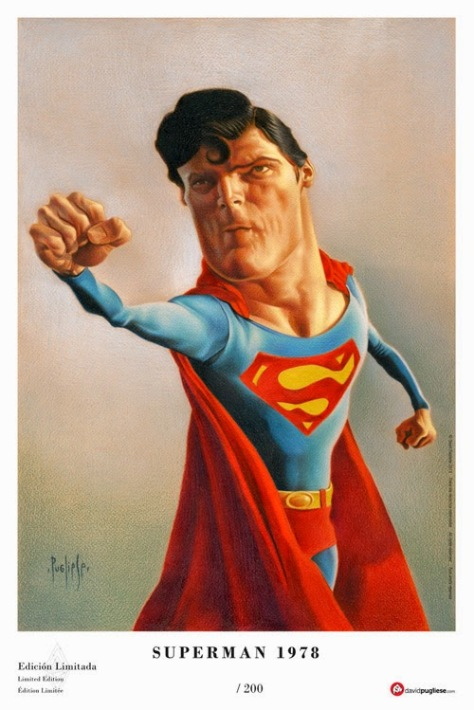 LimitedEdition-Superman_DavidPugliese